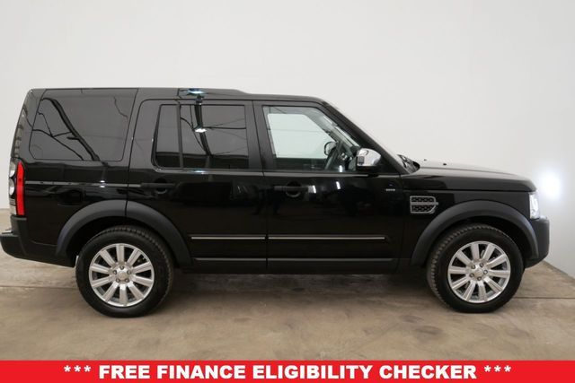 2015 Land Rover Discovery 3.0 image 3