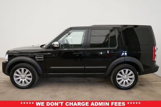 2015 Land Rover Discovery 3.0 image 4