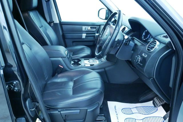 2015 Land Rover Discovery 3.0 image 10
