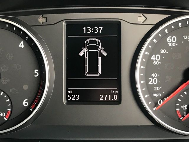 2018 Volkswagen Transporter 2.0 T28 Tdi image 2