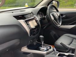 2016 Nissan Navara 2.3 Dci Tekna 4X4 Shr Dcb image 2