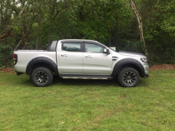 2016 Ford Ranger 2.2 Limited 4X4 DCB Tdci image 2