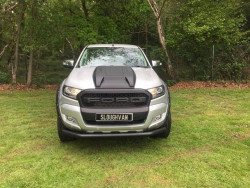 2016 Ford Ranger 2.2 Limited 4X4 DCB Tdci image 3
