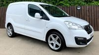 2016 Peugeot Partner New Model 850 1.6 HDi image 1
