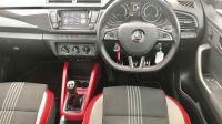 2017 Skoda Fabia 1.0 Tsi Monte Carlo SS 5dr image 12