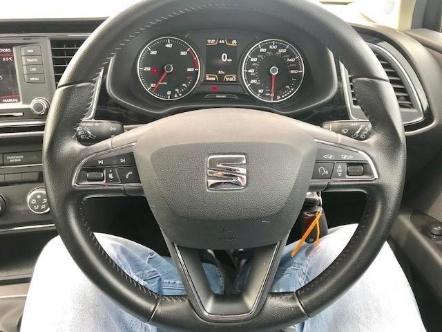 2015 Seat Leon 1.6 TDI Ecomotive Se Tech Pack SS 5dr image 6