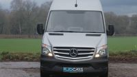 2019 Mercedes-Benz Sprinter 314 MWB 3.5t 2.1CDi 140 image 2