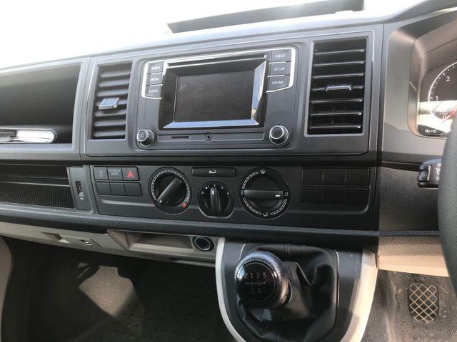 2018 Volkswagen Transporter 2.0 T30 Tdi image 8
