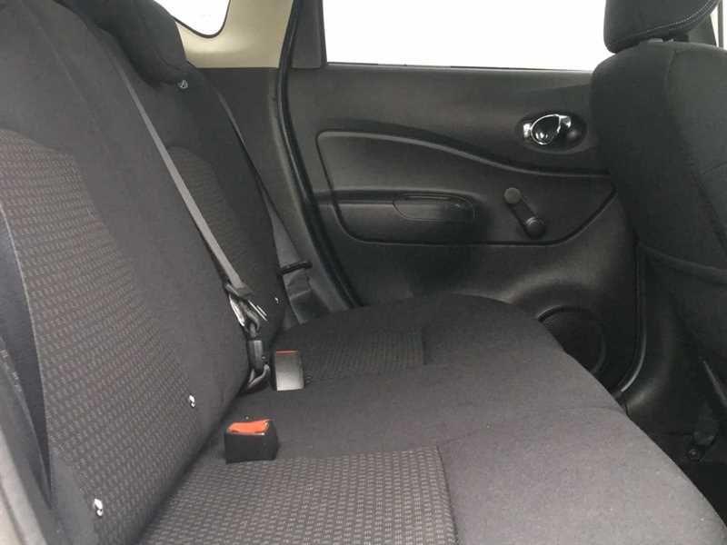 2017 Nissan Note 1.2 Acenta 5-Door image 9