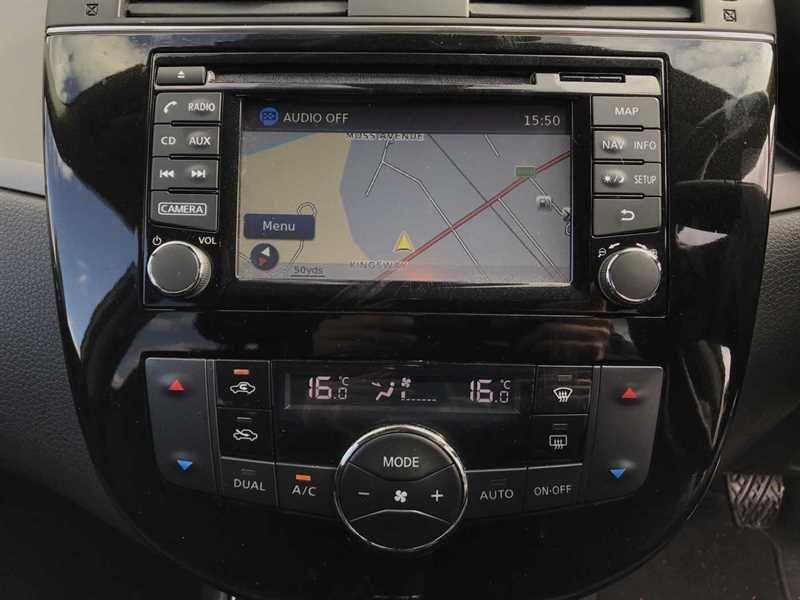 2018 Nissan Pulsar 1.5 Dci N-Connecta 5-Door image 10