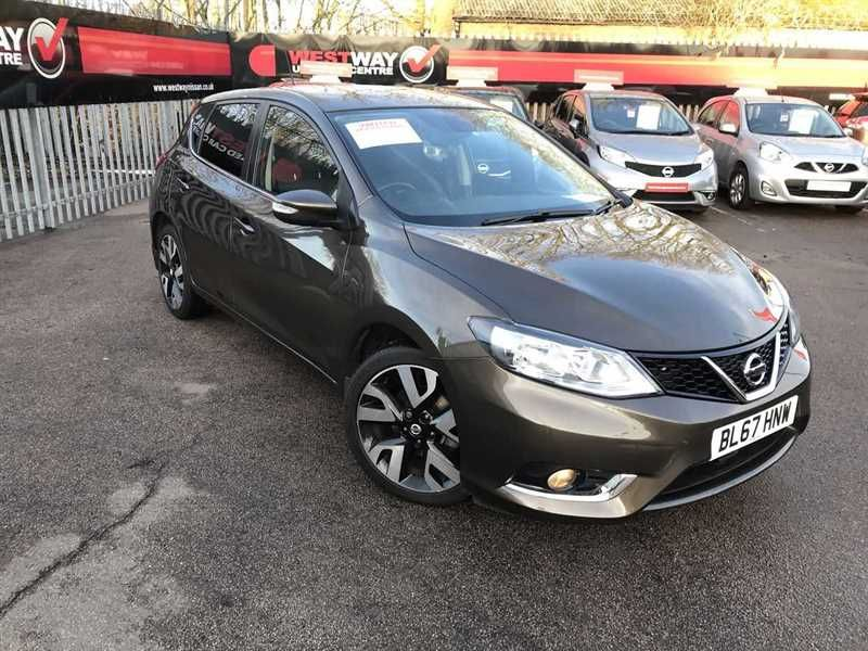 2017 Nissan Pulsar 1.5 Dci N-Connecta 5-Door image 1