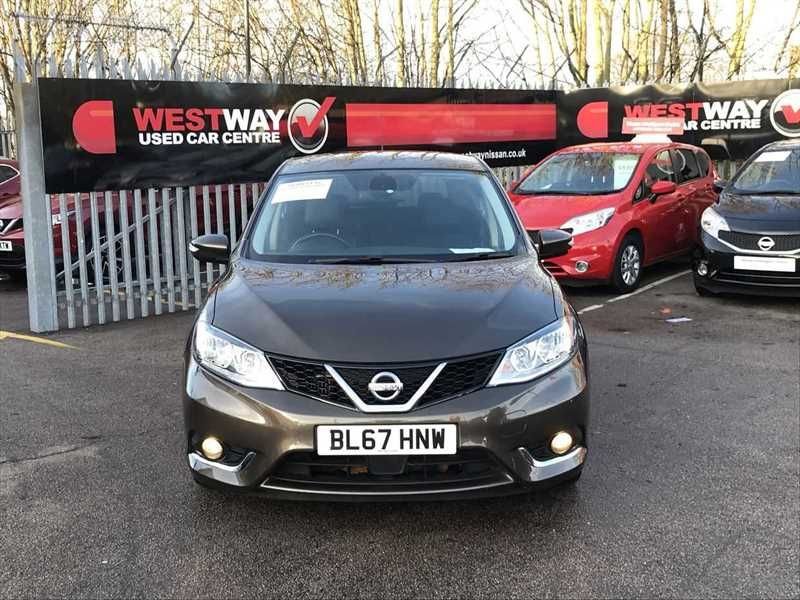 2017 Nissan Pulsar 1.5 Dci N-Connecta 5-Door image 2