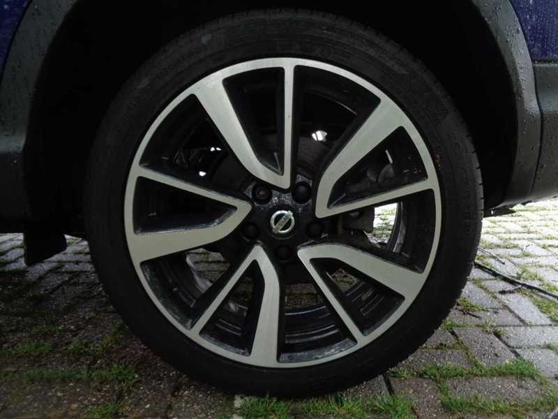 2017 Nissan Qashqai 1.5 Dci Tekna S/S image 4