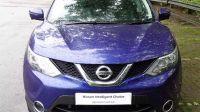 2017 Nissan Qashqai 1.5 Dci Tekna S/S image 2