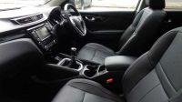 2017 Nissan Qashqai 1.5 Dci Tekna S/S image 8