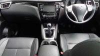 2017 Nissan Qashqai 1.5 Dci Tekna S/S image 9