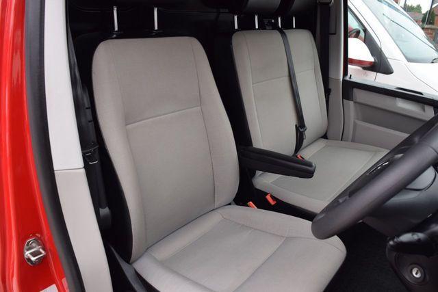 2018 Volkswagen Transporter 2.0 T28 Tdi image 9