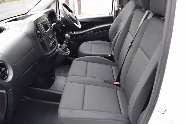 2019 Mercedes-Benz Vito 1.6 111 Cdi image 3
