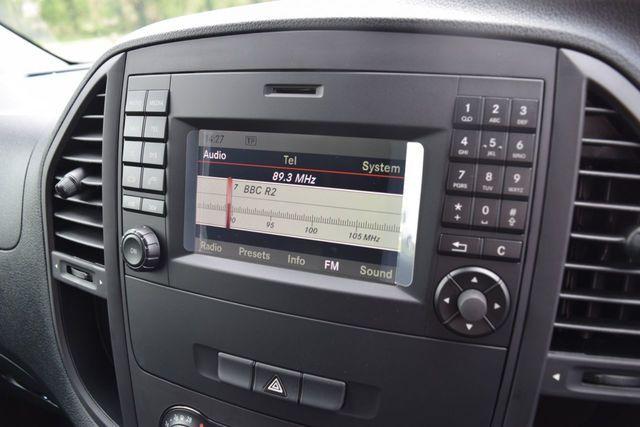 2019 Mercedes-Benz Vito 1.6 111 Cdi image 9