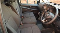 2018 Mercedes-Benz Vito 1.6 111 Cdi image 10
