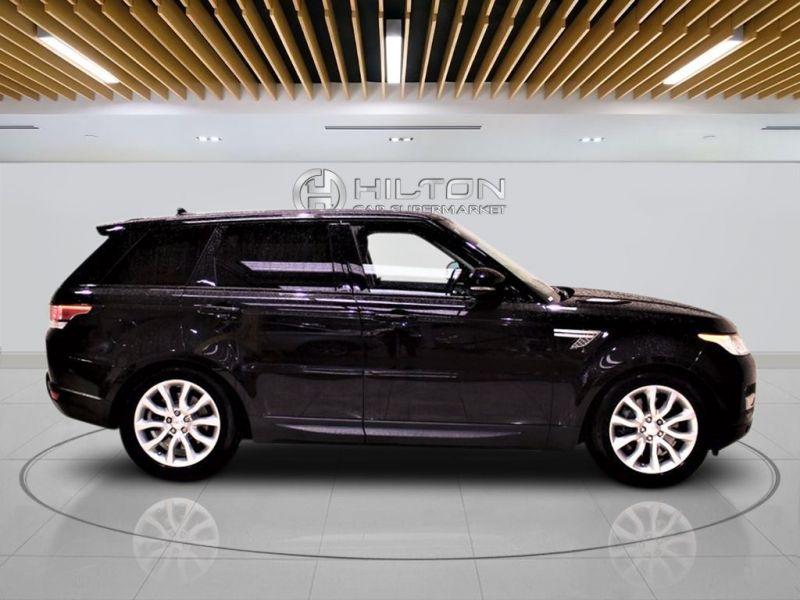 2016 Land Rover Range Rover Sport 3.0 Sdv6 Hse 5dr image 2
