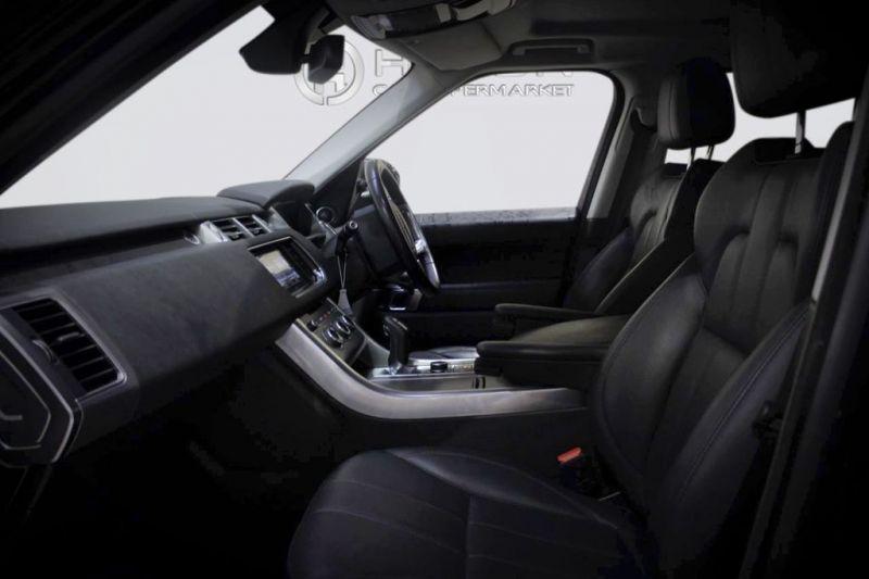 2016 Land Rover Range Rover Sport 3.0 Sdv6 Hse 5dr image 3