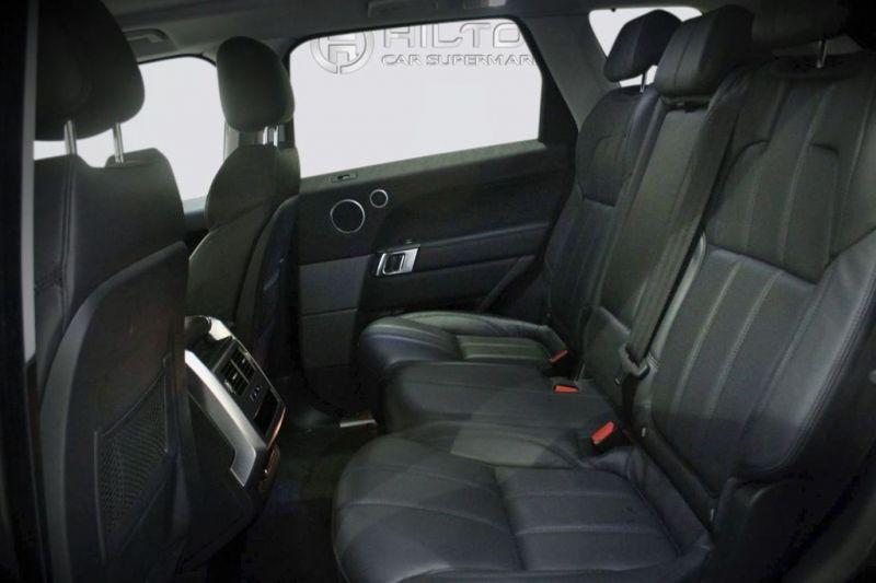 2016 Land Rover Range Rover Sport 3.0 Sdv6 Hse 5dr image 4