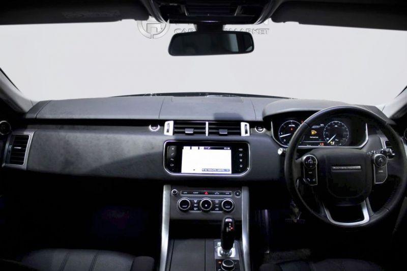 2016 Land Rover Range Rover Sport 3.0 Sdv6 Hse 5dr image 5