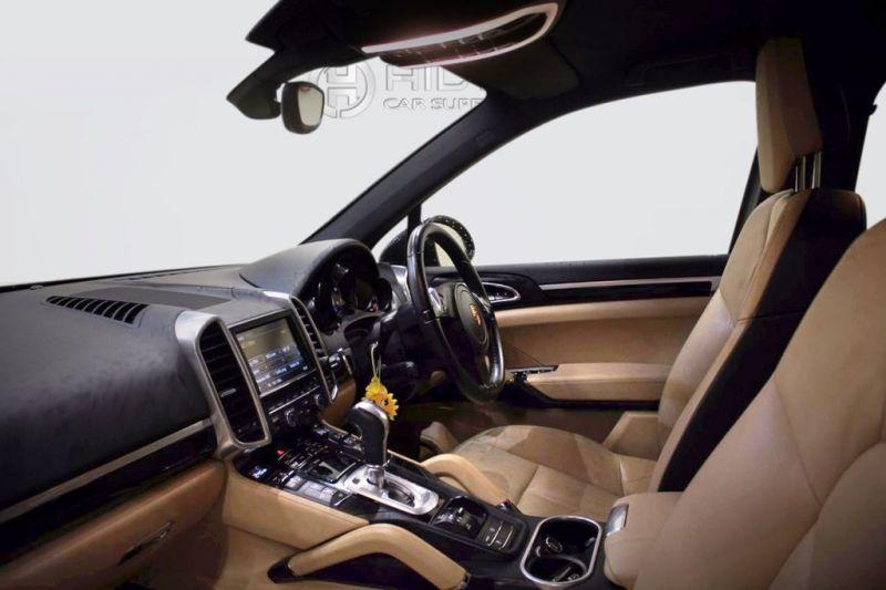 2014 Porsche Cayenne 3.0 Platinum Edition D V6 Tiptronic 5dr image 6