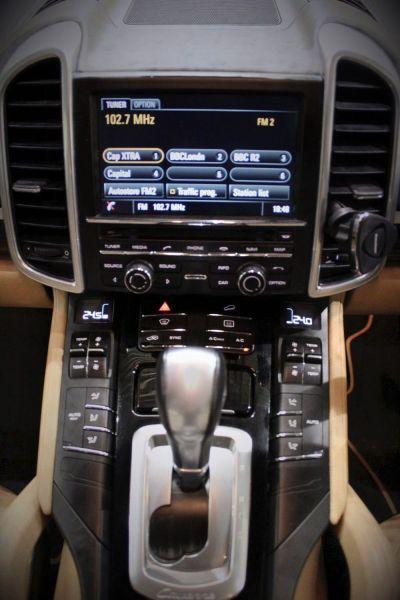 2014 Porsche Cayenne 3.0 Platinum Edition D V6 Tiptronic 5dr image 8