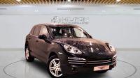 2014 Porsche Cayenne 3.0 Platinum Edition D V6 Tiptronic 5dr image 4