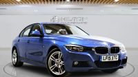 2015 Bmw 3 Series 3.0 335D Xdrive M Sport 4dr
