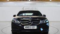 2015 Mercedes-Benz E Class 2.1 E220 Bluetec Amg Night Edition 4dr