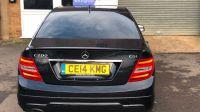 2014 Mercedes-Benz C Class 2.1 C200 Cdi Amg Sport Plus 4dr image 3
