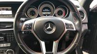 2014 Mercedes-Benz C Class 2.1 C200 Cdi Amg Sport Plus 4dr image 4