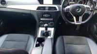2014 Mercedes-Benz C Class 2.1 C200 Cdi Amg Sport Plus 4dr image 5