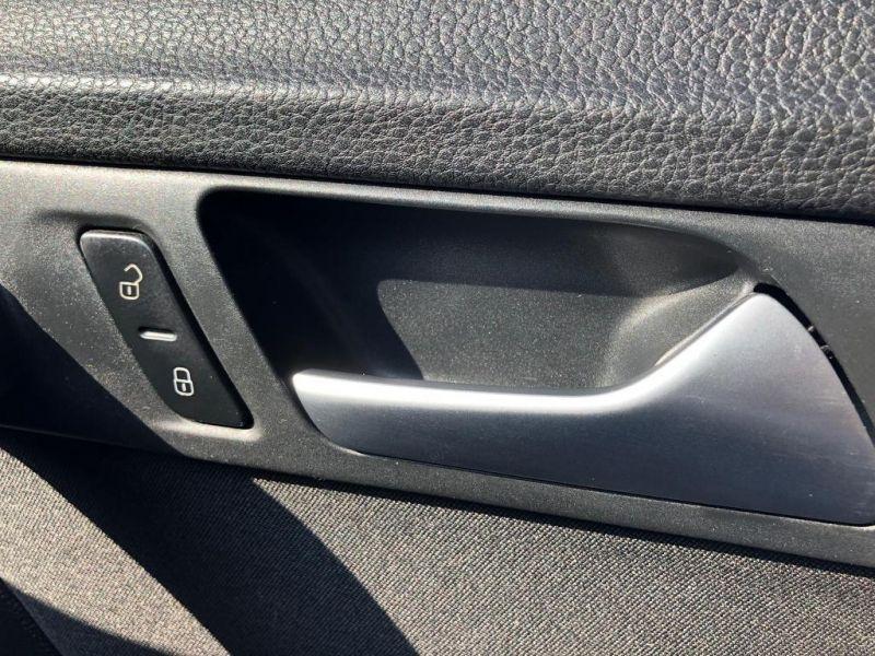 2014 Volkswagen Passat 2.0 Tdi Bluemotion Tech S Dsg (S/S) 4dr image 6