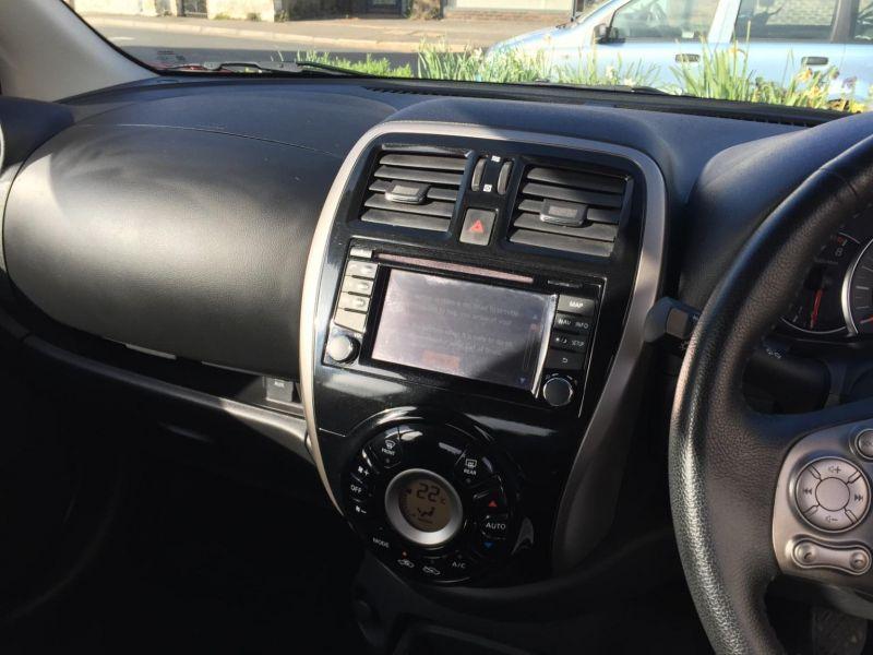 2013 Nissan Micra Acenta 5dr image 13