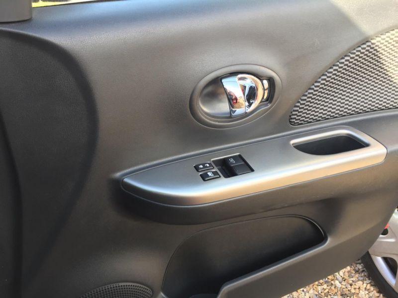 2013 Nissan Micra Acenta 5dr image 14