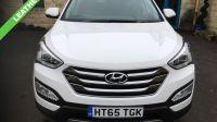 2016 Hyundai Santa Fe 2.2 Crdi Premium 5dr image 2