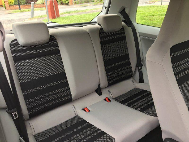 2012 Seat Mii Se image 12