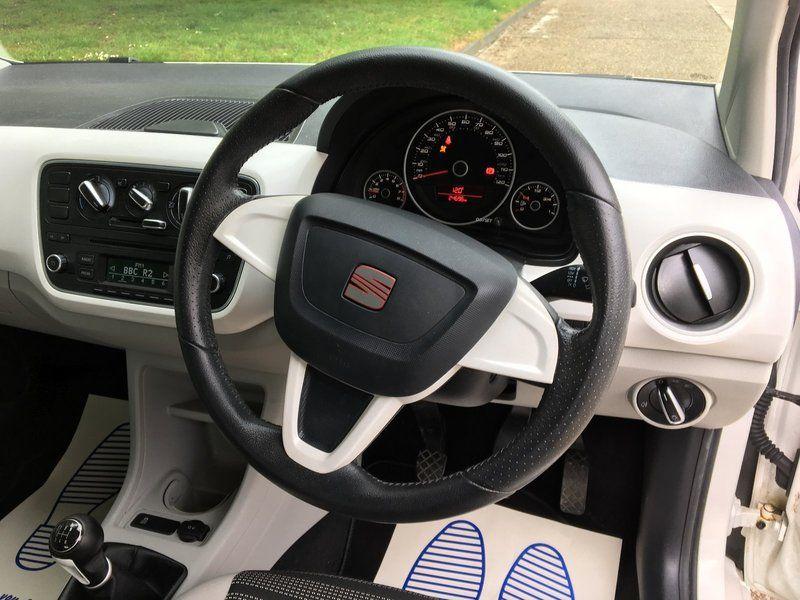 2012 Seat Mii Se image 13