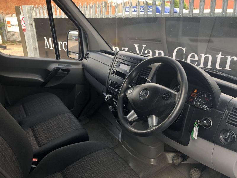 2015 Mercedes-Benz Sprinter 313 CDI LWB image 5