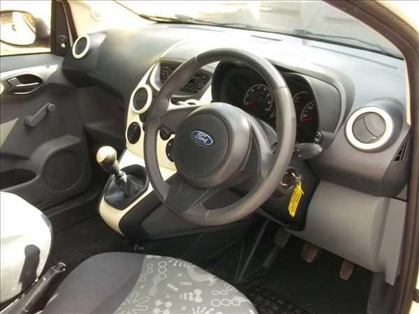 2012 Ford Ka 1.2 image 8