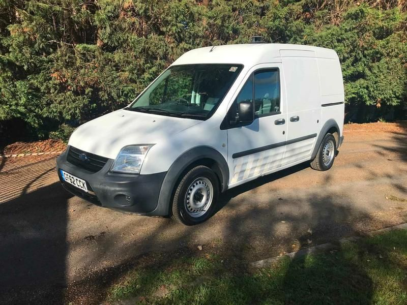 2012 Ford Transit Connect 1.8 image 3