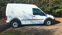 2012 Ford Transit Connect 1.8 image 6