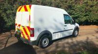 2012 Ford Transit Connect 1.8 image 9