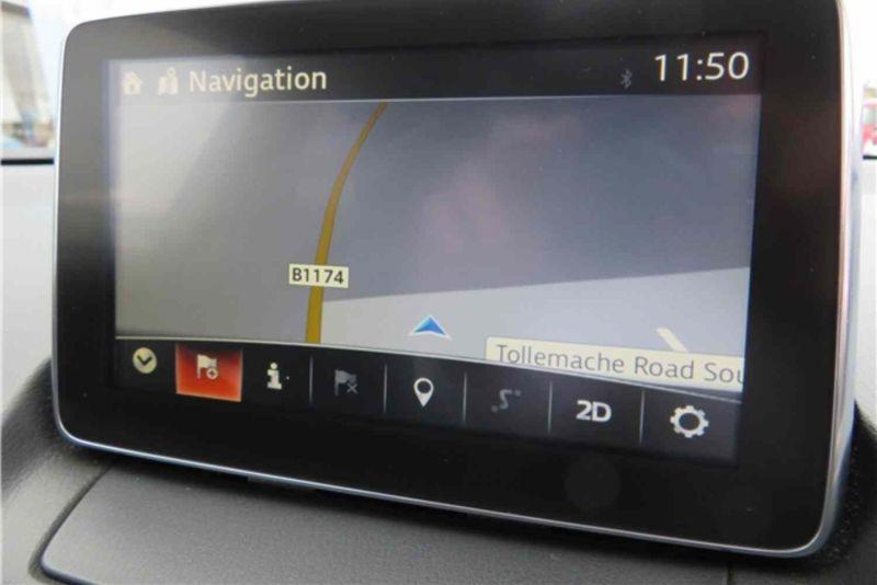 2017 Mazda2 1.5 Sport Nav 5dr image 10