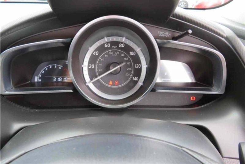 2017 Mazda2 1.5 Sport Nav 5dr image 12