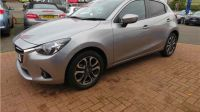 2017 Mazda2 1.5 Sport Nav 5dr image 3